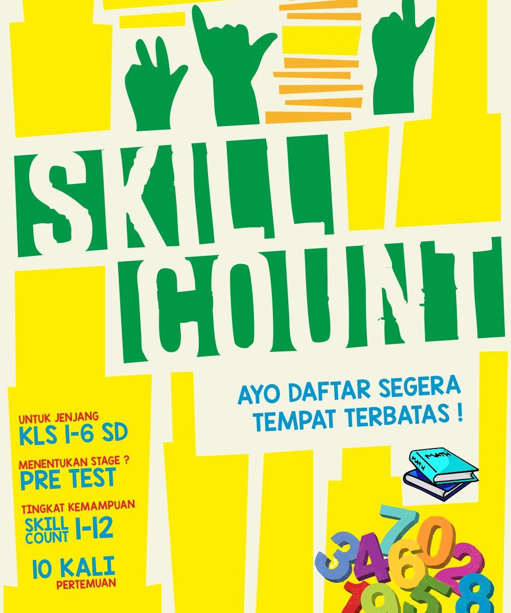 count skill