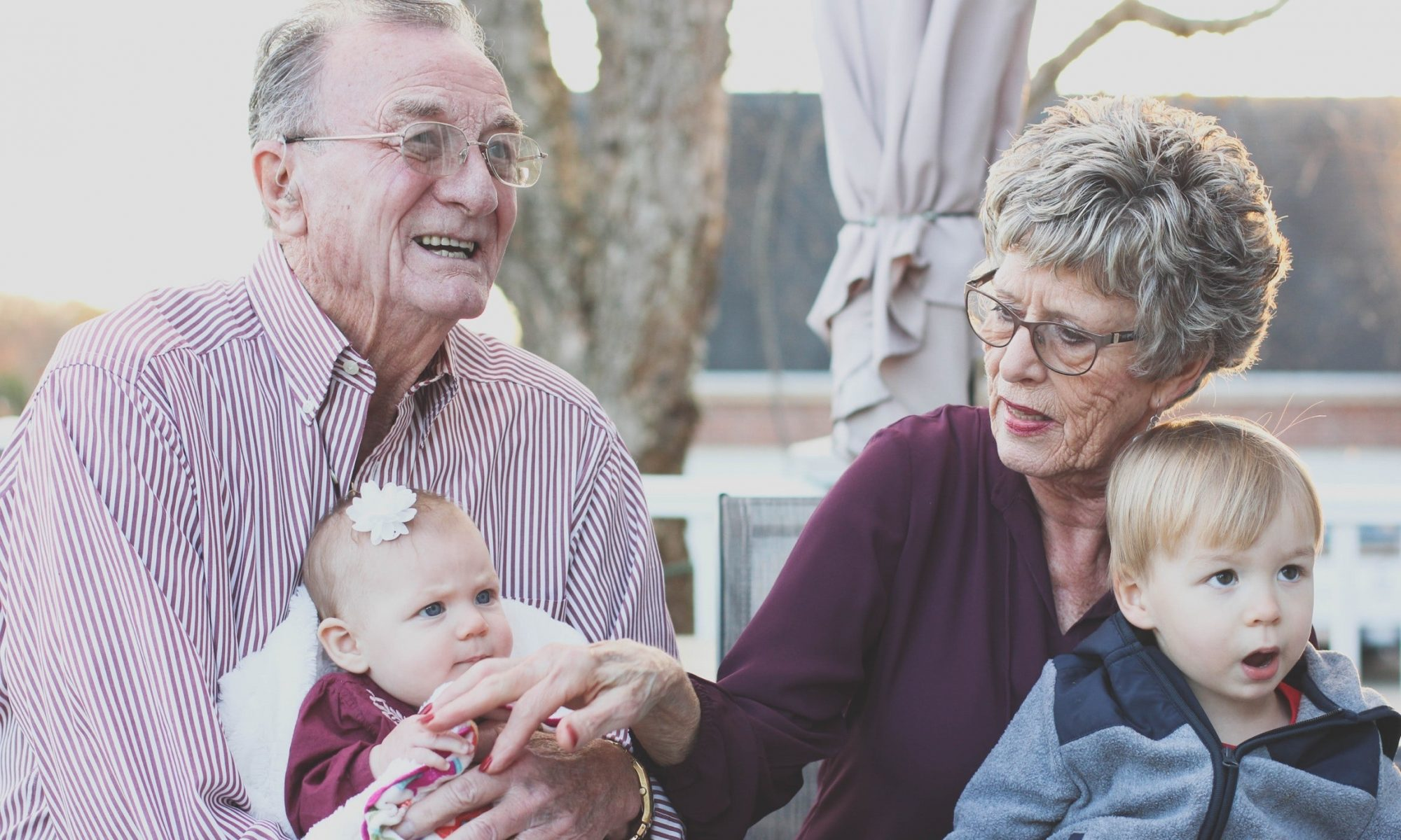 bahagia orang tua